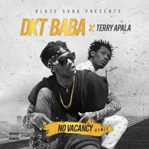 Dkt Baba - No Vacancy (Remix) ft Terry Apala